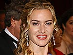 Oscars Best Hair | Kate Winslet