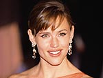 SAG Nominees:Behind the Scenes | Jennifer Garner