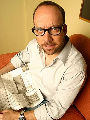 PAUL GIAMATTI photo | Paul Giamatti