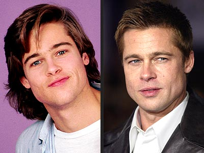 BRAD PITT photo | Brad Pitt
