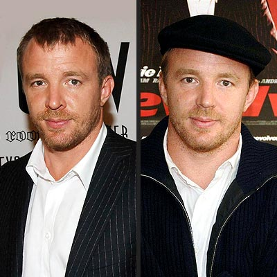 GUY RITCHIE photo | Guy Ritchie