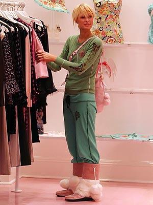 SHOP GIRL  photo | Paris Hilton