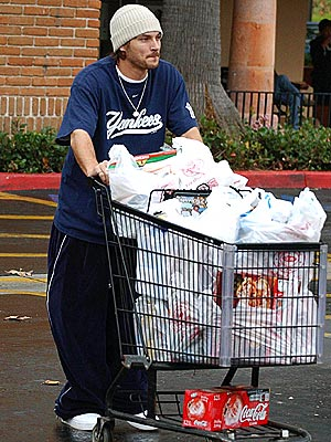 HOUSE BOY photo | Kevin Federline