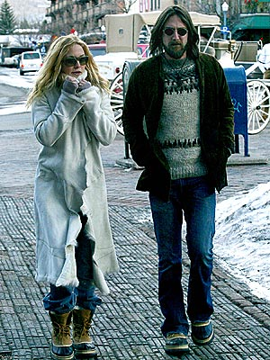NEW YEAR'S LOVE photo | Chris Robinson, Kate Hudson
