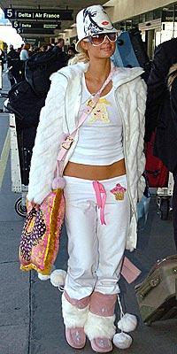 THAT'S HOT photo | Paris Hilton