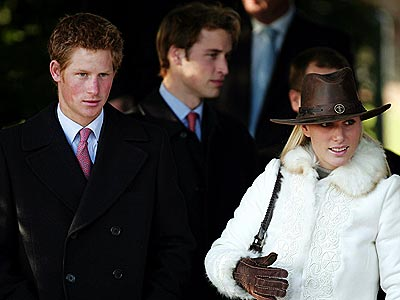 ROYAL STYLE photo | Prince Harry