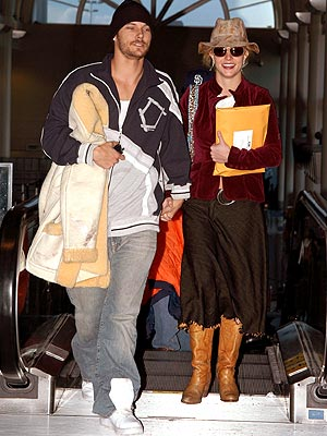 FLY COUPLE photo | Britney Spears, Kevin Federline