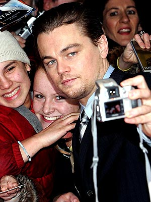 INSTA-FANATIC photo | Leonardo DiCaprio