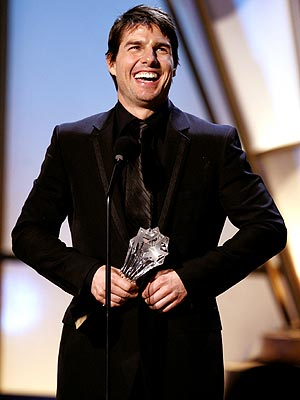 AWARD-WORTHY GRIN photo | Tom Cruise