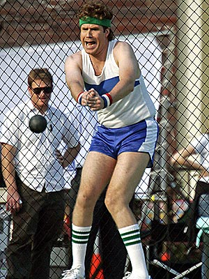 MAN OF ACTION photo | Will Ferrell