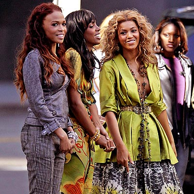 DESTINY'S STYLE photo | Beyonce Knowles, Kelly Rowland, Michelle Williams (Musician)