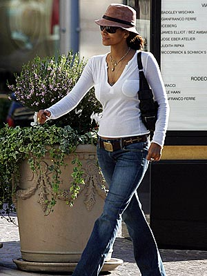 JUST BROWSING? photo | Halle Berry