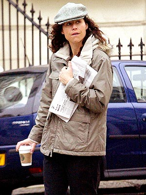 MINNIE'S MORNING photo | Minnie Driver