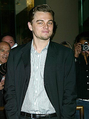 GOLDEN BOY photo | Leonardo DiCaprio