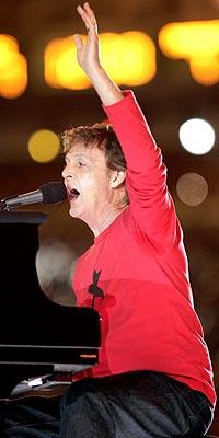 HEY, PAUL photo   Paul McCartney