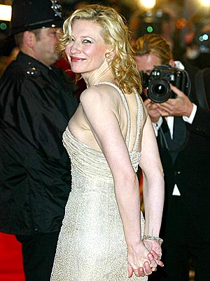 CATE THE GREAT photo   Cate Blanchett
