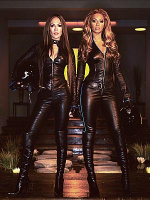 DIVA DUO photo | Beyonce Knowles, Jennifer Lopez