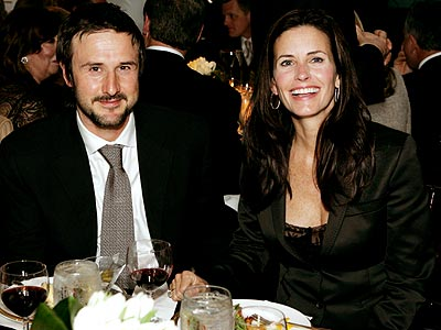 GREAT ESCAPE photo | Courteney Cox, David Arquette