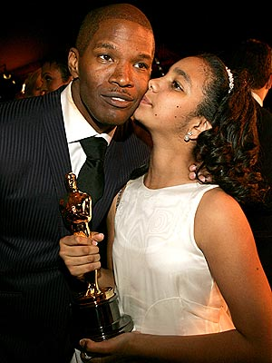 DADDY'S GIRL photo | Jamie Foxx