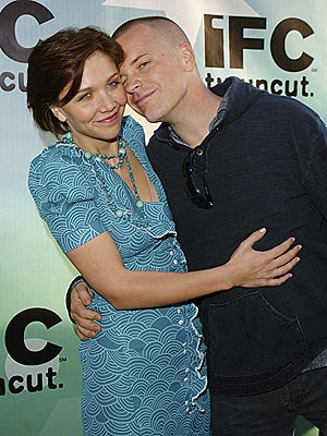 INDIE DARLINGS  photo | Maggie Gyllenhaal, Peter Sarsgaard