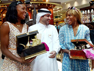 GOLD STARS photo | Serena Williams, Venus Williams