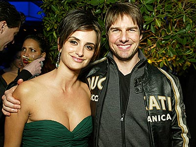 JUST FRIENDS photo | Penelope Cruz, Tom Cruise