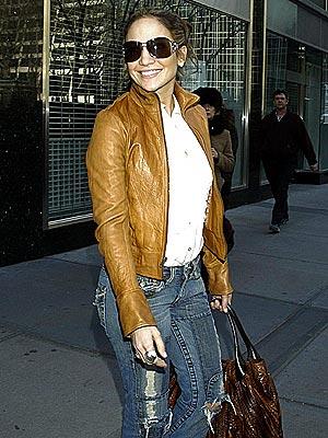 NEW YORK MINUTE photo | Jennifer Lopez