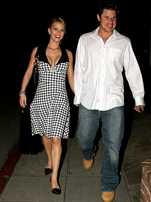 GETTING CLOSURE photo | Jessica Simpson, Nick Lachey