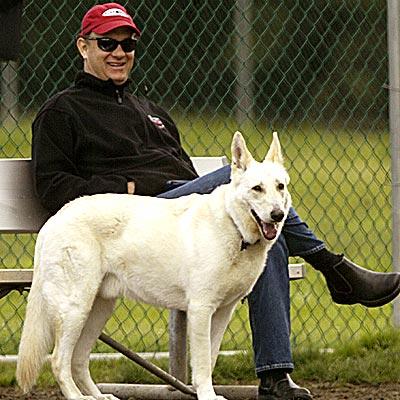 DOG DAY photo | Tom Hanks