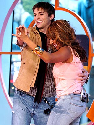 SONG AND DANCE photo | Ashton Kutcher