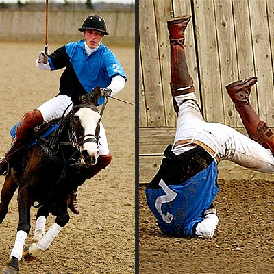 ROYAL PAIN photo | Prince William