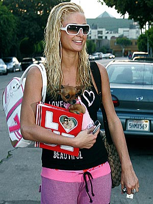 BOOK OF LOVE photo | Paris Hilton