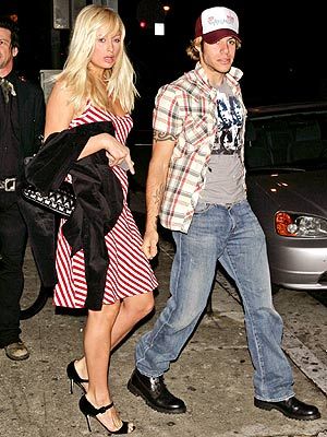  photo | Paris Hilton, Paris Latsis