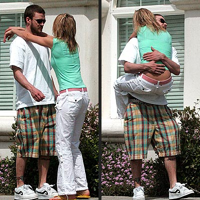 PICK-ME-UP photo | Cameron Diaz, Justin Timberlake