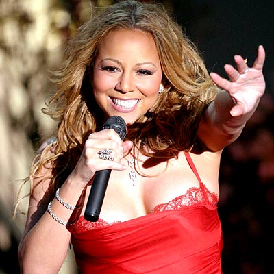 FREQUENT FLIER photo | Mariah Carey