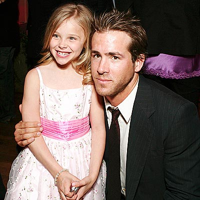 TWO OF A KIND photo | Ryan Reynolds