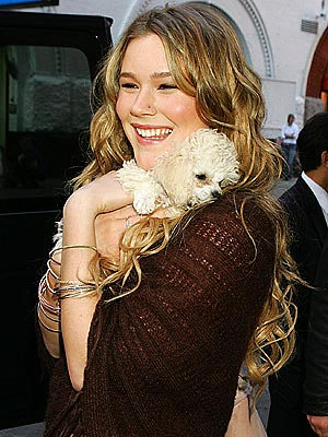 PUPPY LOVE photo | Joss Stone
