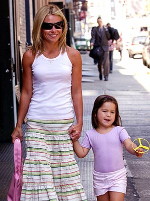 MOM & ME photo | Kelly Ripa