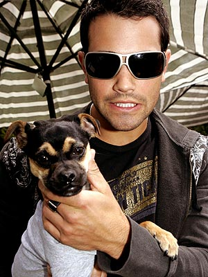 TWO OF A KIND photo | Jesse Metcalfe