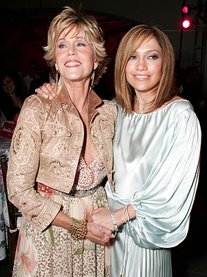 MONSTER''S BALL photo | Jane Fonda, Jennifer Lopez