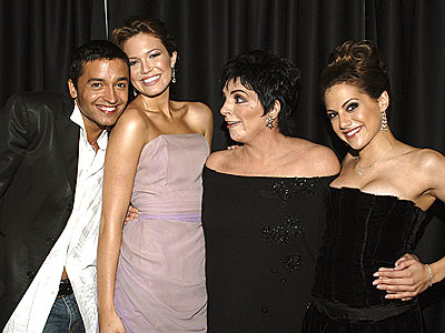 OUT & ABOUT  photo | Brittany Murphy, Jai Rodriguez, Liza Minnelli, Mandy Moore