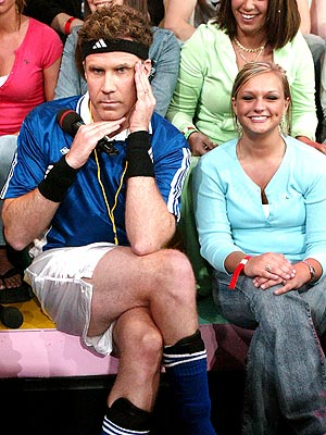 BENCH WARMER photo | Will Ferrell