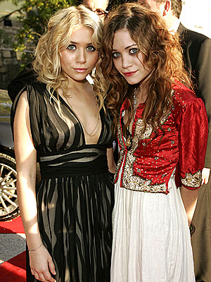 DOUBLE VISION photo | Ashley Olsen, Mary-Kate Olsen