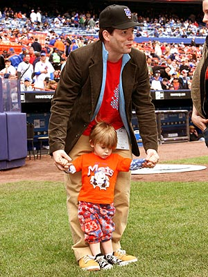 SPRING TRAINING photo | Matthew Broderick