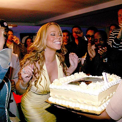 SWEET SIXTEEN photo | Mariah Carey