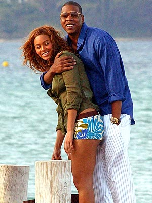 TOUR D'AMOUR photo | Beyonce Knowles, Jay-Z