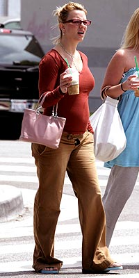 SHOPPING FOR TWO photo | Britney Spears