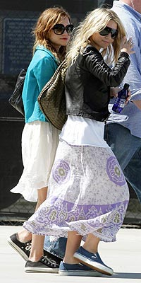 SWEET NINETEEN photo | Ashley Olsen, Mary-Kate Olsen