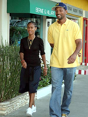 HITCH&#39;ED photo | Jada Pinkett Smith, Will Smith