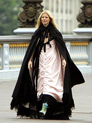 CLOAK & SWAGGER photo | Gwyneth Paltrow
